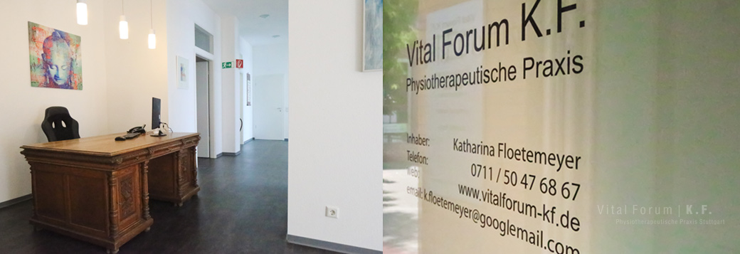 Vital Forum K.F. | Office